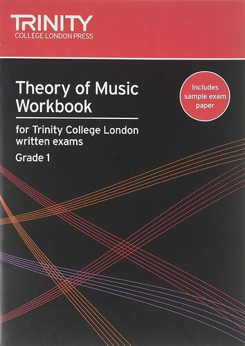 trinity book 1st grade